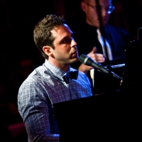 Scott Alan Will Perform a New Concert on Stageit Today