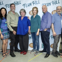 Photo Flash: In Rehearsal with FERN HILL Photos