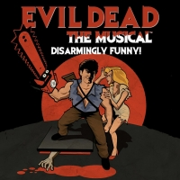 Springer Opera House Reopens With EVIL DEAD: THE MUSICAL Photo