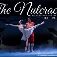 Lafayette Ballet Theatre's THE NUTCRACKER Goes Virtual For 2020 Photo