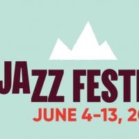 Flynn Center Will Host the Burlington Discover Jazz Festival This Summer Photo