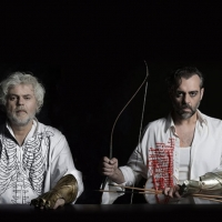 National Theatre of Greece Presents THE PERSIANS Photo