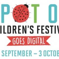 Spot On(line) Children's Festival Announced For Riverside Theatres Digital