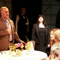 Photo Flash: First Look at DINING WITH PLOETZ At Theater For The New City Photo