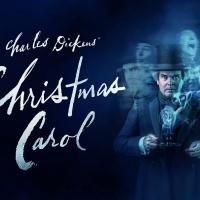 Iowa Stage Theatre Presents Filmed A CHRISTMAS CAROL Starring Jefferson Mays Photo