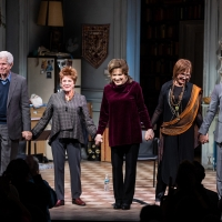 Photo Flash: Charles Busch & More Bring Back THE TALE OF THE ALLERGIST'S WIFE for The Actors Fund