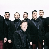 A Cappella Group Straight No Chaser To Return To Hershey Theatre in December Photo
