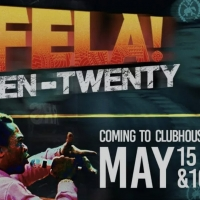 FELA! Audio Adaptation is Coming to Clubhouse in May Photo