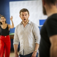 Photos: Inside Rehearsal For Original Theatre CompanyandOctagon Theatre Bolton's  Photo