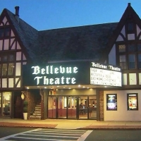 Bellevue Theatre Suffers $10,000 in Vandalism Damages Photo