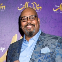 VIDEO: Watch James Monroe Iglehart & Friends on STARS IN THE HOUSE- Live at 8pm