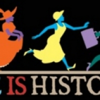 SHE'S HISTORY! Comes to The Lounge Theatre