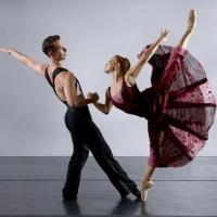 Smuin's SPRING AL FRESCO Brings Fresh New Works, Songbook Favorites Photo