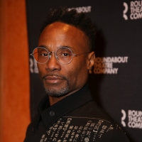 """Billy Porter, Hugh Jackman, & More to Appear on GLOBAL GOAL: UNITE FOR OUR FUTURE �"""" Photo"""