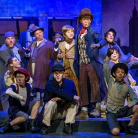 Photo Flash: Rivertown Theaters Presents OLIVER! Photo