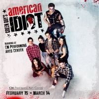 Photo Flash: Meet The Cast Of AMERICAN IDIOT at CM Performing Arts Center