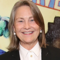 VIDEO: Cherry Jones Visits Backstage LIVE with Richard Ridge Photo