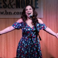VIDEO: Watch Lindsay Mendez and Ruthie Ann Miles in STARS IN THE HOUSE Concert Series Photo