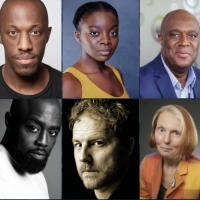 Panelists Announced For Giles Terera's THE MEANING OF ZONG Open Conversation Photo