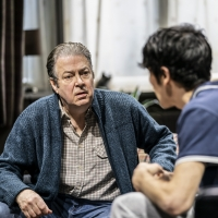 Photo Flash: First Look at Caryl Churchill's A NUMBER at Bridge Theatre Photos