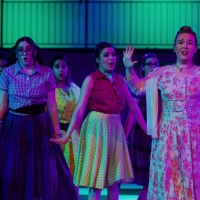 Photo Flash: SACTeen Blasts From The Past In ZOMBIE PROM