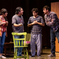 Photo Flash: First Look at Roundabout's 72 MILES TO GO Photo