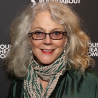 Blythe Danner, Joy Behar, Catherine Curtin and More Join  ANDROMEDA'S SISTERS ARTS AN Photo