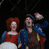 Photos: LES MISERABLES, FROZEN, WICKED, and More at WEST END LIVE 2021 Photos