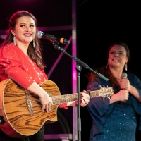 Photo Flash: ZACH Theatre Presents 'Legendary Ladies of the Grand Ole Opry' Photo