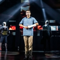 Breaking: DEAR EVAN HANSEN to Return to Broadway and Tour in December; London in Octo Photo