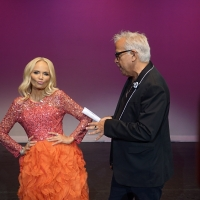 BWW Exclusive: This Year's KRISTI Awards Were Smooth Sailing for Kristin Chenoweth an Photo