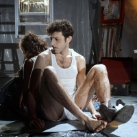 Photo Flash: First Look at THE SICKNESS at Access Theatre Photo