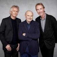 Genesis 'The Last Domino?' Fall 2021 North American Tour Announced Photo