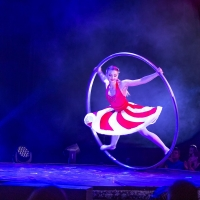 A MAGICAL CIRQUE CHRISTMAS Comes To MPAC This Holiday Season