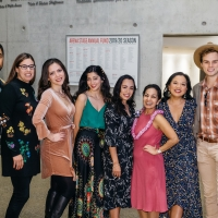Photo Flash: Arena Stage Celebrates Opening Night of RIGHT TO BE FORGOTTEN Photo
