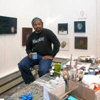Kickstarter Honoree Steve Locke Awarded 2020 Guggenheim Fellowship Photo