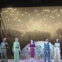 BWW TV: ANTOINE presenta dos números musicales Photos