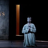 DON CARLO Comes to Bolshoi This Month Photo