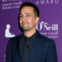 Lin-Manuel Miranda Calls Out John Bolton for HAMILTON Rip-Off Photo