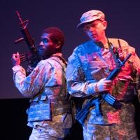 Photos: Firehouse Theatre Presents WAR IN PIECES FESTIVAL Photos