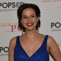 Broadway Brainteasers: Mandy Gonzalez Word Search! Photo