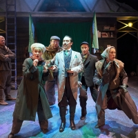 Photo Flash: First Look at the World Premiere of THE SORCERER'S APPRENTICE Photos