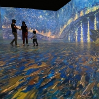 Beyond Van Gogh: The Immersive Experience Opens in St. Louis September 16 Photo