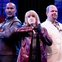 Review Roundup: Joe Iconis' BROADWAY BOUNTY HUNTER Opens Off-Broadway- See What The Critics Said!