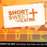 Short+Sweet Sydney Opens With 2020 HINDSIGHT Next Month Photo