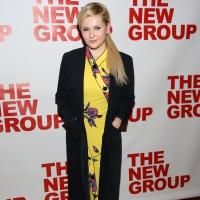 Abigail Breslin Joins Upcoming Film STILLWATER Photo