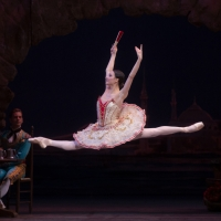 The Music Center Announces DANCE AT DUSK Outdoor Performance Series Photo
