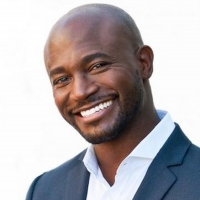 Taye Diggs Announced as University of Missouri Artist in Residence Photo