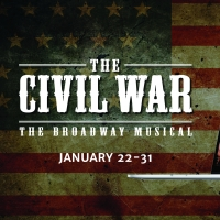 Servant Stage Presents THE CIVIL WAR in Concert Photo