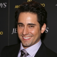 John Lloyd Young Will Perform VEGAS VALENTINE Streaming Concert at The Space Photo